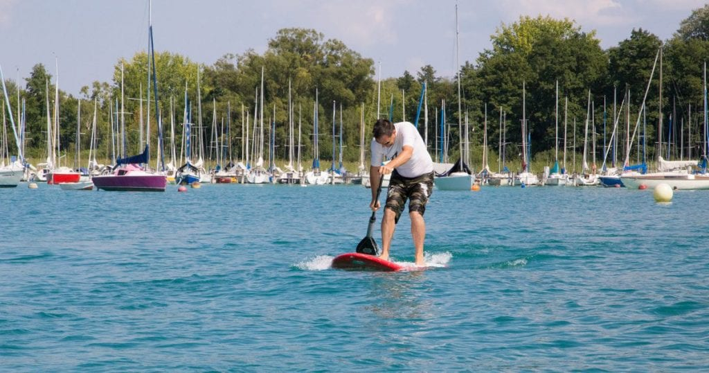 Preise Stand Up Paddle
