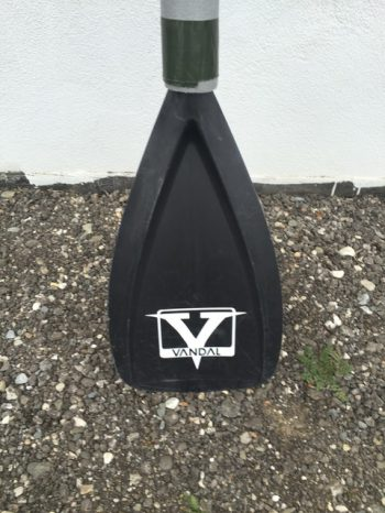 Vandal Alu SUP Paddle